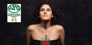 Aynur - Hedur - Tranglobal World Music Charts