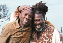Ballake Sissoko & Baba Sissoko