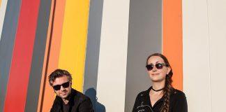 Craggy Collyde je britsko-slovenské rock'n'rollové duo so základňou v juhomoravskej metropole Brno.