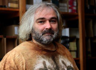 Milan Páleš
