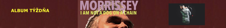 Morrissey - album týždňa
