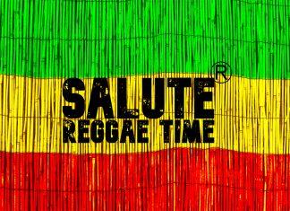 Salute Reggae Time - Marec 2020