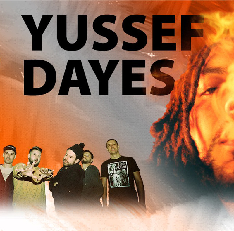 Youssef Dayes