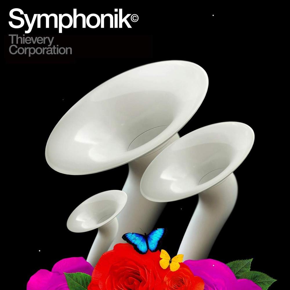 Thievery Coorporation -Symphonik