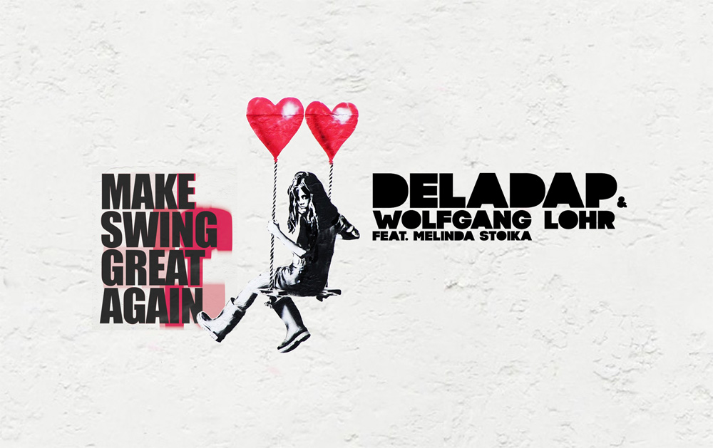 Deladap - Make Swing Great Again