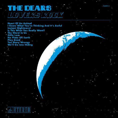 The Dears – Lovers Rock