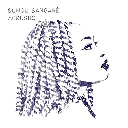 Oumou Sangaré – Acoustic