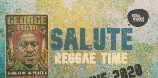 Salute Reggae Time - jún 2020