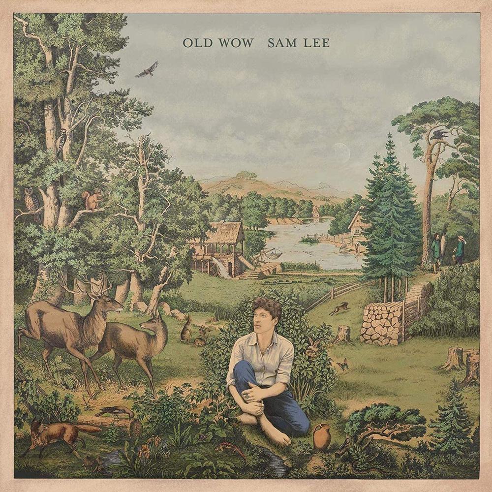Sam Lee - Old Now