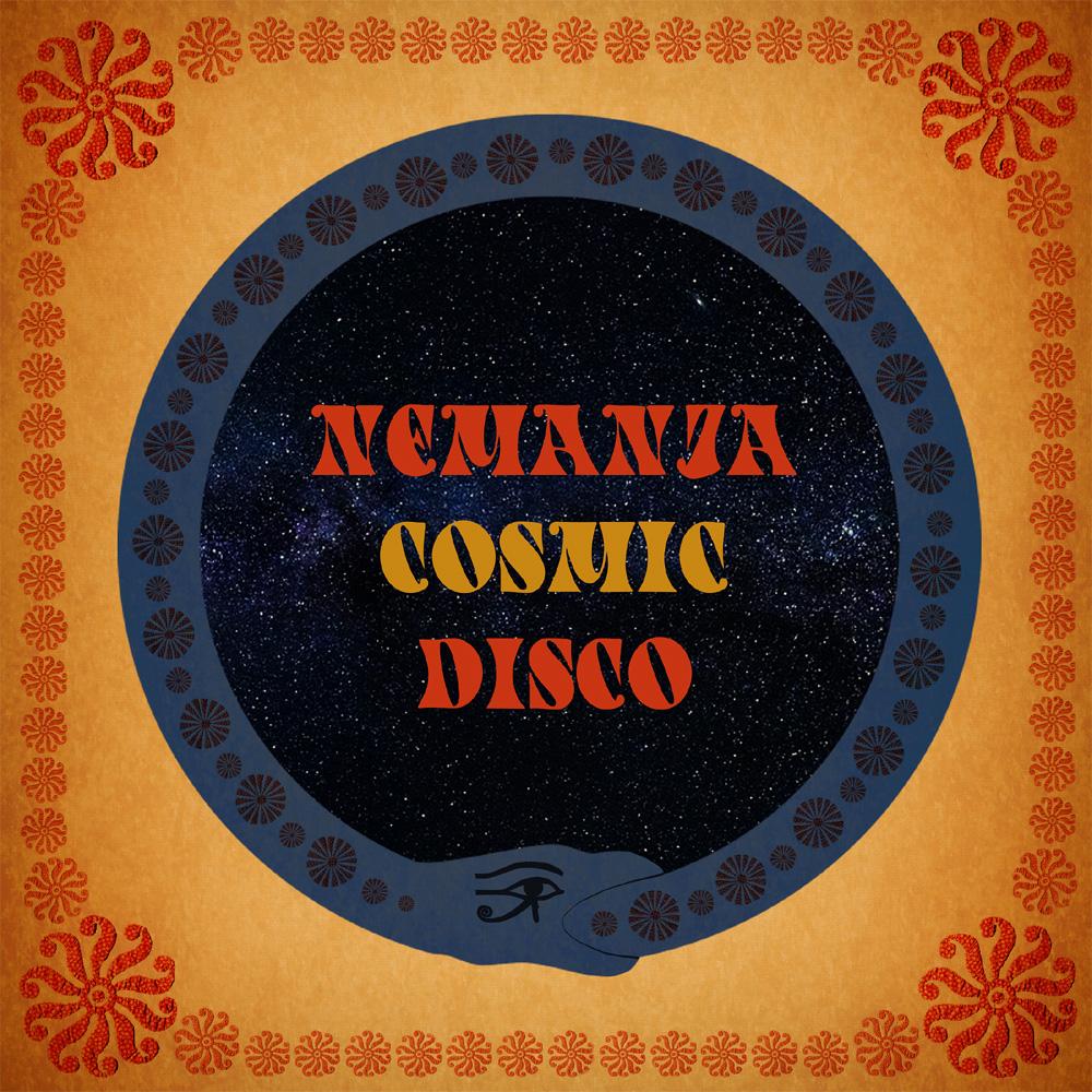 Nemanja - Cosmic Disco