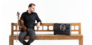 Michal Noga Band - Stopy