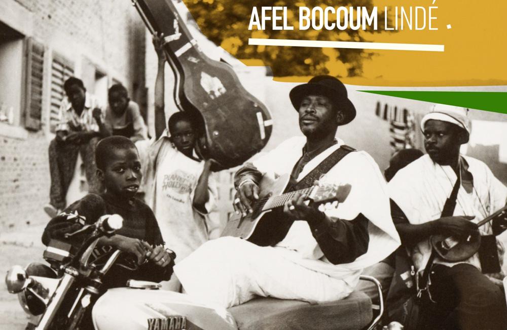 Afel Bocoum - Lindé