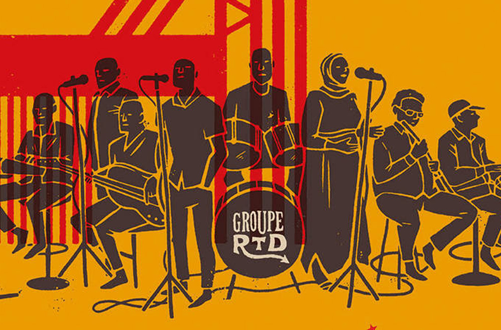 Groupe RTD