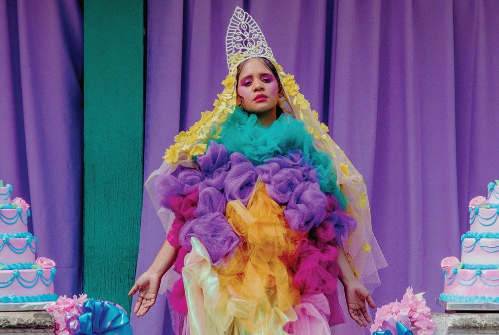 Lido Pimienta - Miss Columbia
