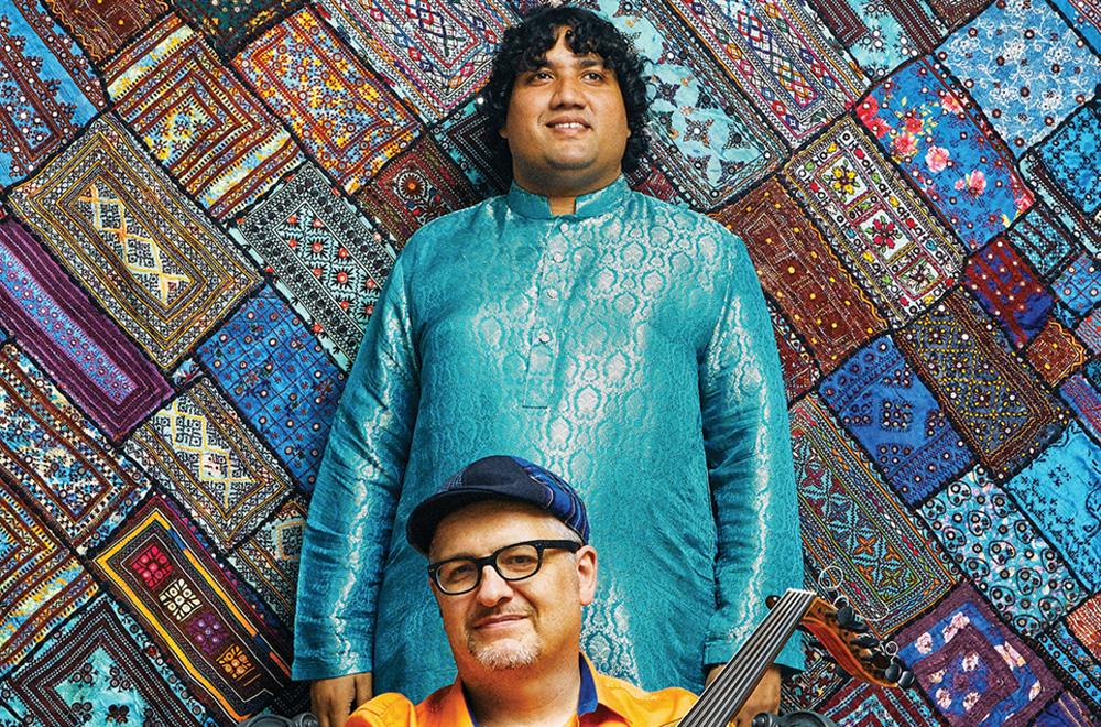 Markus & Shahzad - Jana Aana