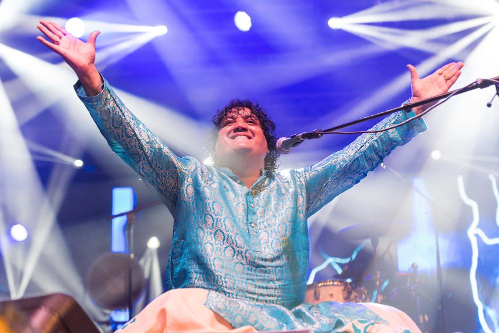 Shahzood Santtoo Khan