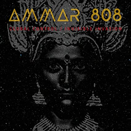 Ammar 808 - Global Control