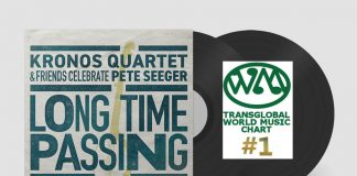 Kronos Quartet · Long Time Passing: Kronos Quartet & Friends Celebrate Pete Seeger
