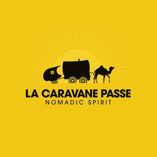 La Caravane Passe - Noamdic Spirit