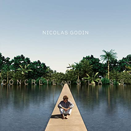 Nicolas Godin