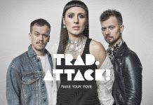 Trad.Attack! . Make You Move