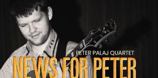 Peter Palaj Quartet
