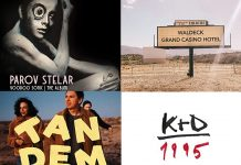 Austrian albums 2020