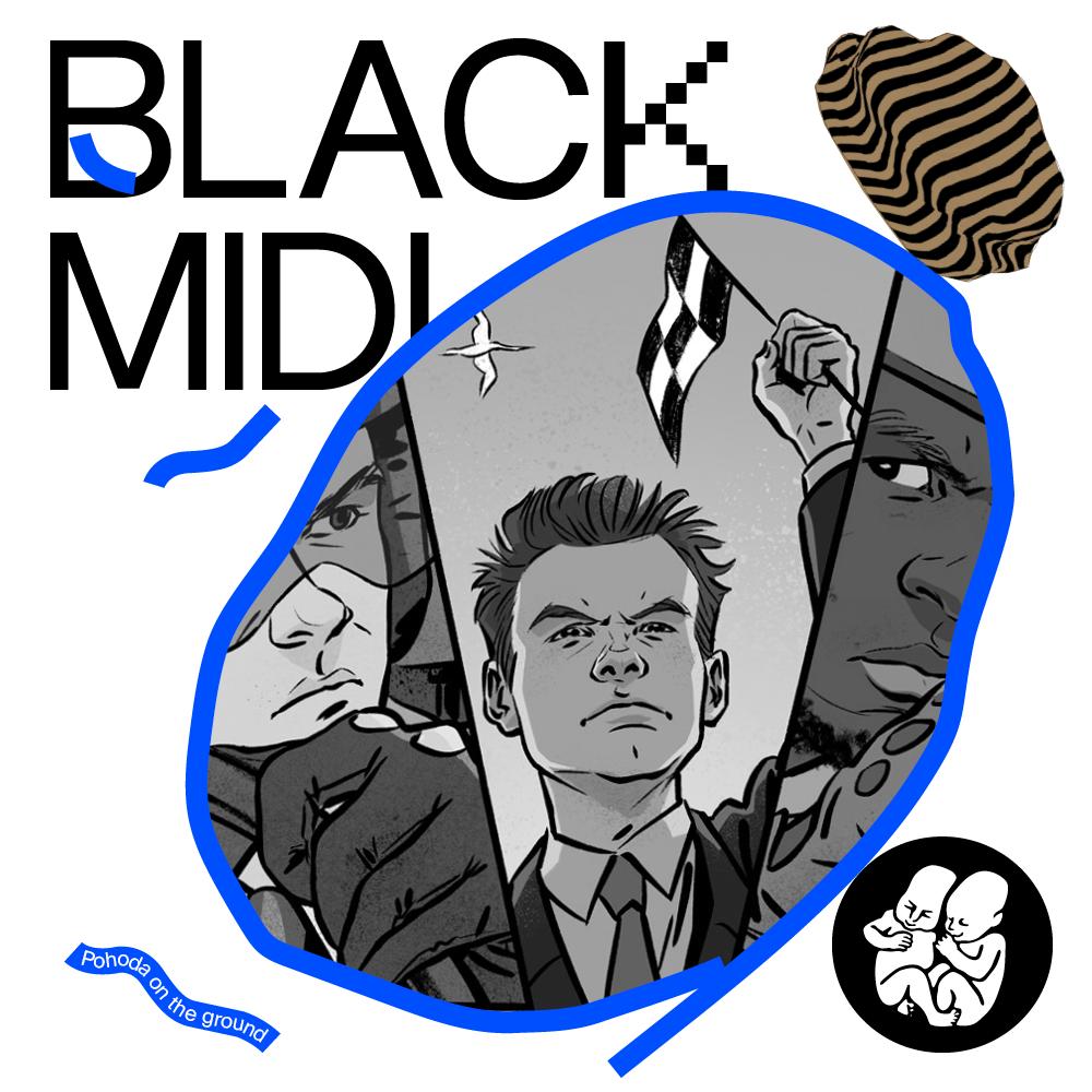 Black Midi