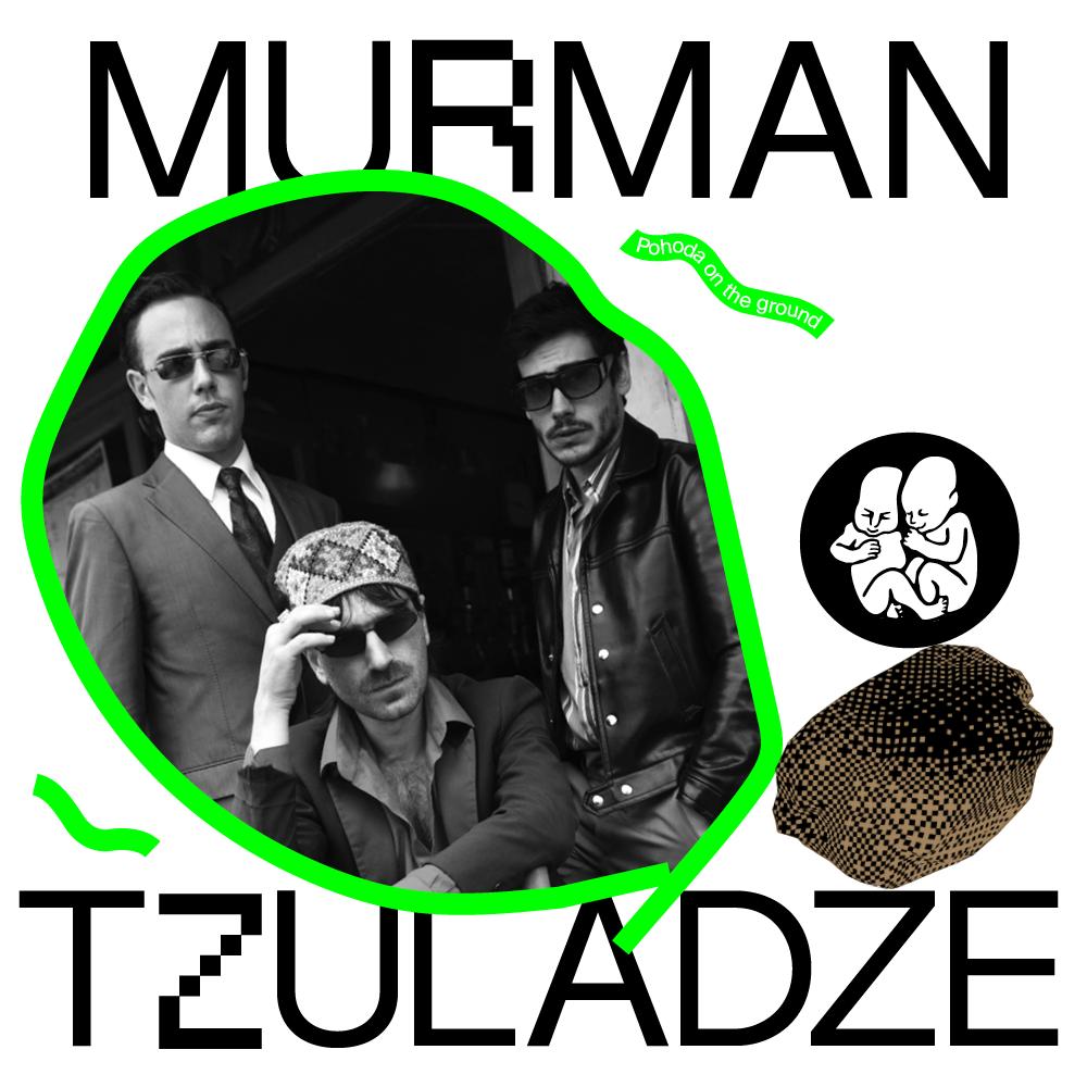 Murman Tzuladze