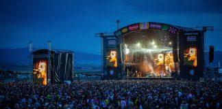 Európske festivaly