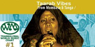 Zanzibara 10: First Modern, Taarab Vibes from Mombasa & Tanga