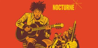 David Walters - Nocturne