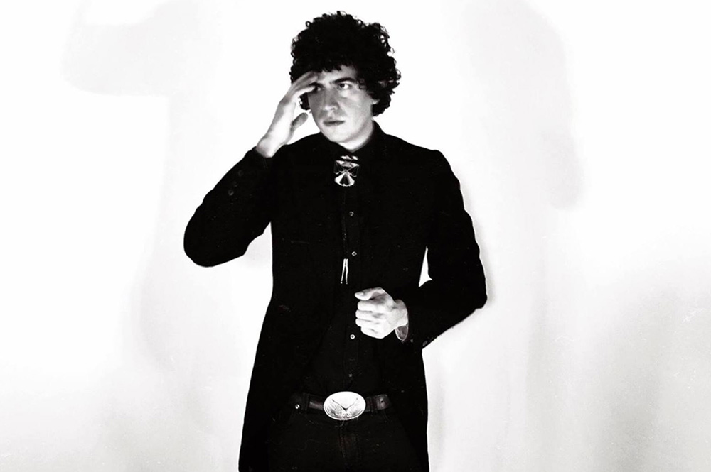 Brian Lopez - Xixa