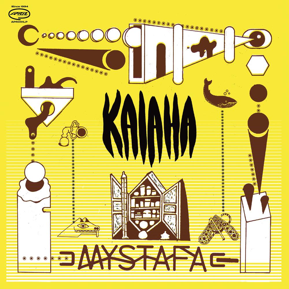 Kalaha - Mystafa