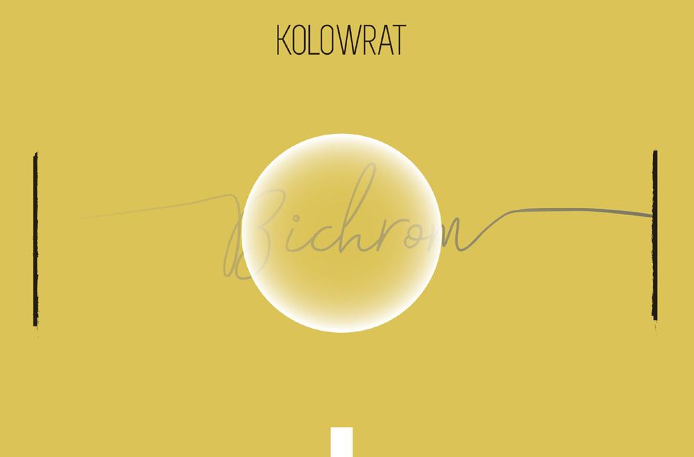 Kolowrat - Bichrom