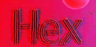 Hex - Grape