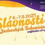 Slávnosti v Jaslovských Bohuniciach