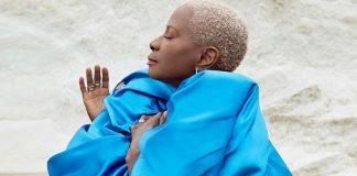 Angelique Kidjo