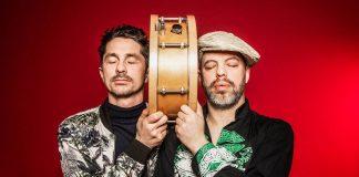 Fixi & Nicolaus Giraud